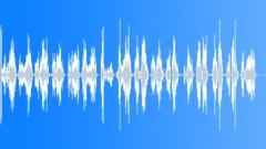 Scratch n Scrub SFX - sound effect