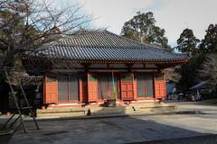 pagoda in kyoto, japan - stock photo