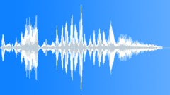 Crazy caveman joy shout Sound Effect