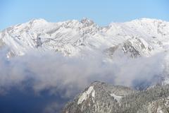Pyrenees Stock Photos