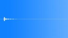 Air Buzz Click SFX Sound Effect