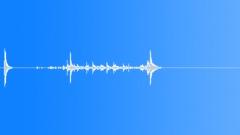 Stir Scoop SFX - sound effect