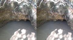 Stock Video Footage of Rocks, Boulders, Geology, Sediment, Nature