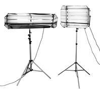 Light equipment Stock Photos
