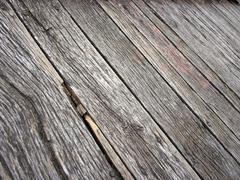 lumber - stock photo