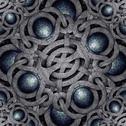Mystic symbol Stock Illustration