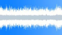 Low Machines hum Zone Sound Effect