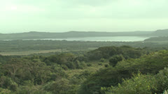 P02856 iSimangaliso St. Lucia Wetland Park Stock Footage