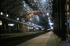 Trainstation Stock Photos