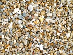 Wallpaper with rocks eroded Stock Photos