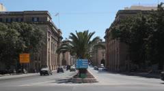 Maltese impressions - Streets Stock Footage