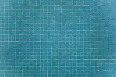 Pool bricks Stock Photos