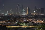 Stock Photo of Dubai, United Arab Emirates
