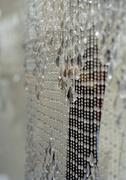 Bead Curtain Stock Photos