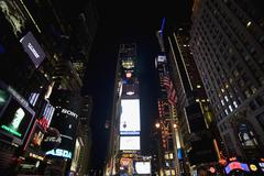 Times Square, New York Kuvituskuvat