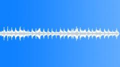 Futuristinen tunnelma Äänitehoste