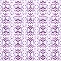 Stock Illustration of damask pattern