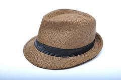 Trilby Stock Photos