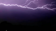 Lightnings Stock Footage