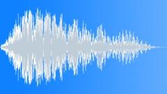Scifi rocket blazer shot Sound Effect
