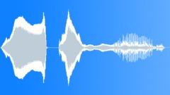 Female success reaction voice Sound Effect
