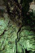 Dictaean Cave, Crete Stock Photos