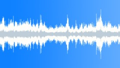 Plaster elevation polishing loop Sound Effect
