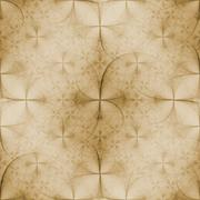 seamless tileable background - stock illustration