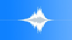 Stock Sound Effects of Strong Multimedia Whoosh Swoosh Flyby 2