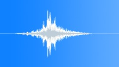 Stock Sound Effects of Strong Multimedia Whoosh Swoosh Flyby