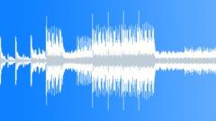 Cybernetic Espionage - stock music