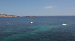 Maltese impressions _Budgiba Stock Footage