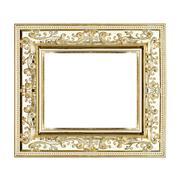 Gilt frame Stock Photos