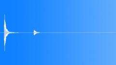 Click clock Sound Effect