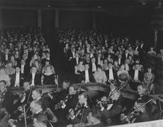 Classical concert Stock Photos