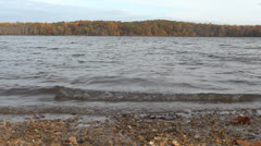 Potomac river Stock Footage