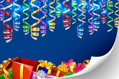 Stock Illustration of Party Background