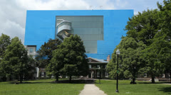 Art Gallery of Ontario. Stock Footage