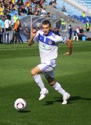 Andriy Shevchenko of Dynamo Kyiv Stock Photos