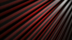 flying space lines - stock footage