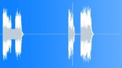 Alien Squelchy Suction - sound effect