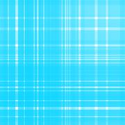 Blue, white and square background Stock Illustration