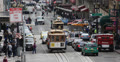 Ultra HD 4K San Fran Tram Ride Trolley Cable Street Car Powell Street Line 4k or 4k+ Resolution