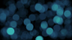 Camera Blur BG Colours Stock Footage