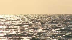 Infinite Sea Stock Footage