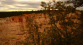 Bryce Canyon Dolly LM19 Bryce Point Sunsest Footage