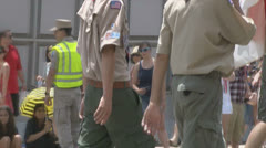 Boy Scouts of America Arkistovideo
