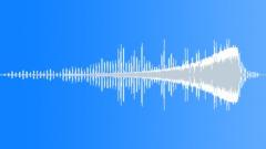 Alien Heart Attack Sound Effect