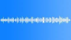 Alien Heart Rate Increasing Sound Effect