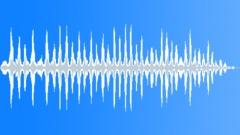 Warbling Craft - sound effect